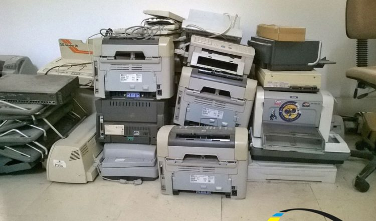 Buying a Printer or Photocopier Pit Falls